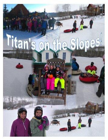 54 - Ski Day