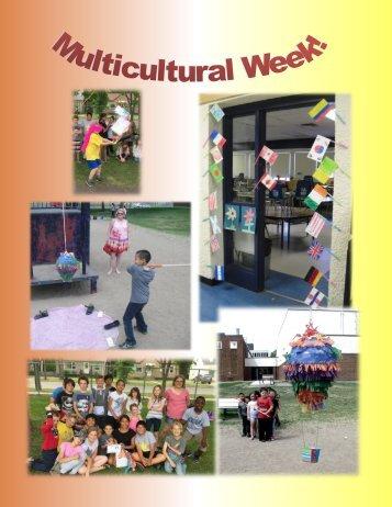 64 - Multicultural Week