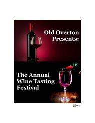2015 Wine Festival
