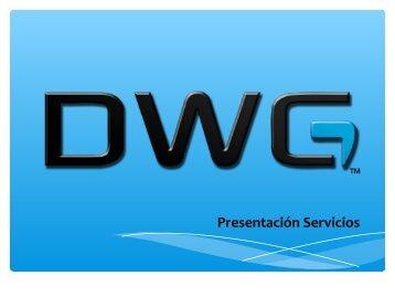 Presentación Servicios-DWG