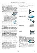 KitchenAid JQ 280 BL - JQ 280 BL LT (858728099490) Istruzioni per l'Uso - Page 7