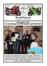 Klubblad juni_09 pdfklar - MC-Kaffepunch