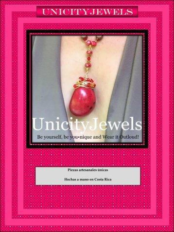 catalogo Unicityjewels