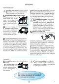 KitchenAid JQ 276 WH - JQ 276 WH LT (858727699290) Istruzioni per l'Uso - Page 3