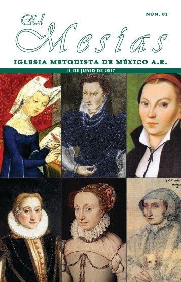Revista El Mesías - Num 03