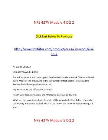 Communicable Disease Epidemiology NRS 427