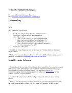 Adobe Flash Builder 4 - Bitte lesen - Seite 2