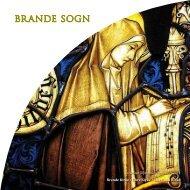 September - november 2011 - Brande Sogn