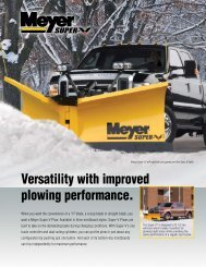 Download PDF - Meyer Products