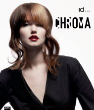 IdHAIR Collection Chroma AW17