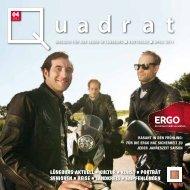 Quadrat 04/2011