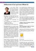 få mere ud af dine reklamekroner! - Inner Wheel Danmark - Page 4
