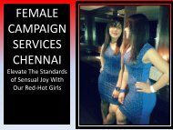 Get enjoy erotic experience in Chennai with Anuradha Pillai
