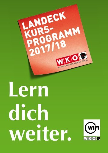 Kursbuch online