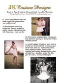 JK Couture Bridal & Evening eMagazine issue 2 - Page 7