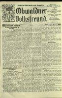 Obwaldner Volksfreund 1915 - Page 5