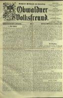 Obwaldner Volksfreund 1916 - Page 5
