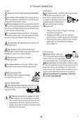KitchenAid JQ 280 SL - JQ 280 SL ET (858728099890) Istruzioni per l'Uso - Page 5