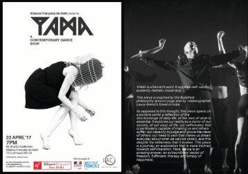 Invite : Yama