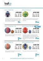 Handball-Katalog ballco sports CH - Page 4