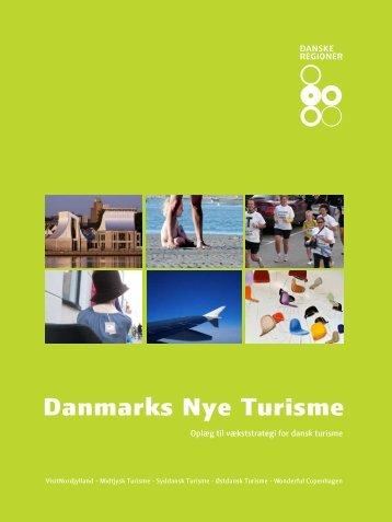 Danmarks Nye Turisme - Denmark - VisitDenmark