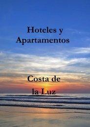 Costa de la luz - hoteles Parte 1