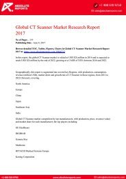 10846312-Global-CT-Scanner-Market-Research-Report-2017