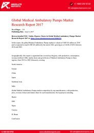 10846391-Global-Medical-Ambulatory-Pumps-Market-Research-Report-2017