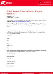 10846153-Global-Nicotine-Polacrilex-Market-Research-Report-2017