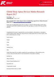 10846402-Global-Sleep-Apnea-Devices-Market-Research-Report-2017