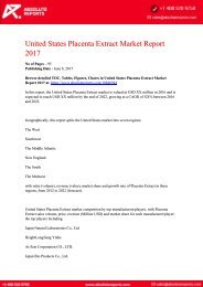 10846944-United-States-Placenta-Extract-Market-Report-2017