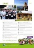 Ökona - das Magazin für natürliche Lebensart: Ausgabe Sommer 2017 - Seite 5