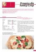 KitchenAid JQ 278 WH - JQ 278 WH PL (858727899290) Ricettario - Page 3