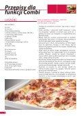 KitchenAid JQ 278 WH - JQ 278 WH PL (858727899290) Ricettario - Page 6