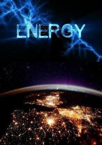 energy angie
