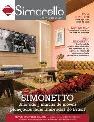Revista Simonetto - Edição 06