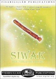 Siwak The Miracle Brush