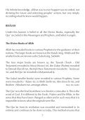 Iman The First Pillar of Islam - Page 7