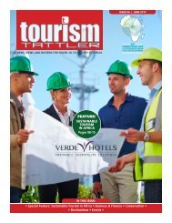 Tourism Tattler June 2017 Edition