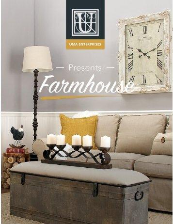 Farmhouse presentation