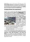 Rafael Nuñez- Las empresas deben tener una respuesta inmediata - Page 3