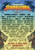 Festiville 2017 - Reggaeville Festival Guide - Page 2