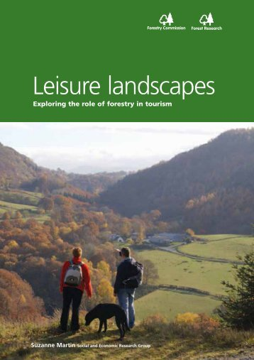 Leisure Landscapes