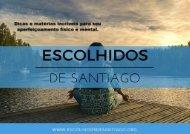 REVISTA ESCOLHIDOS DE  SANTIAGO - JUNHO / 2017
