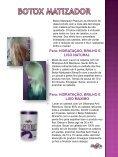 Apresentação produtos ShineOn Brasil - Page 7