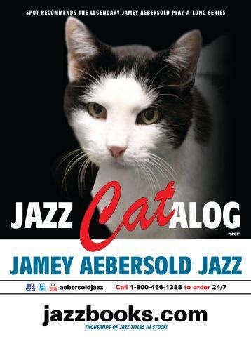 Download - Jamey Aebersold Jazz