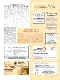 Neujahrsempfang in Wohltorf - Aktuelles aus dem Kreis - Seite 6