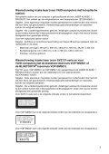 Sony SVS1311A4E - SVS1311A4E Documents de garantie Néerlandais - Page 7