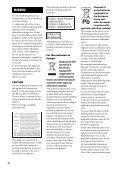 Sony BDV-N990W - BDV-N990W Guide de référence Turc - Page 2