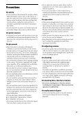 Sony BDV-N990W - BDV-N990W Guide de référence Turc - Page 7
